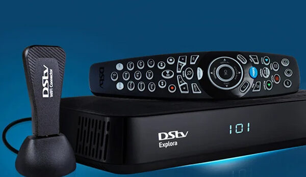 How to Pay Dstv Online Using Capitec
