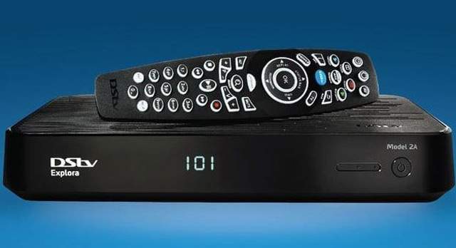 How to Pay Dstv Online Fnb