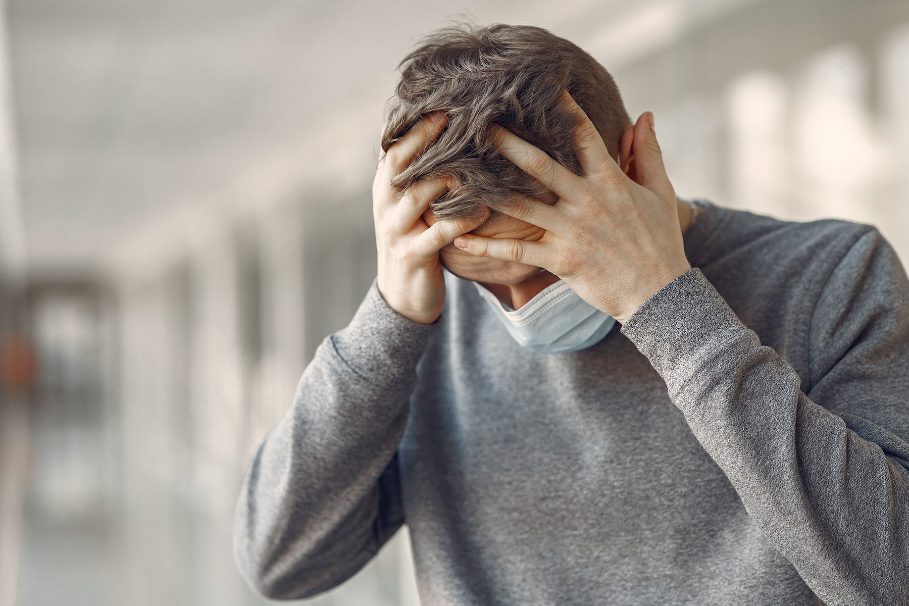 Physical Side and Mental Effects of Bad Credit.