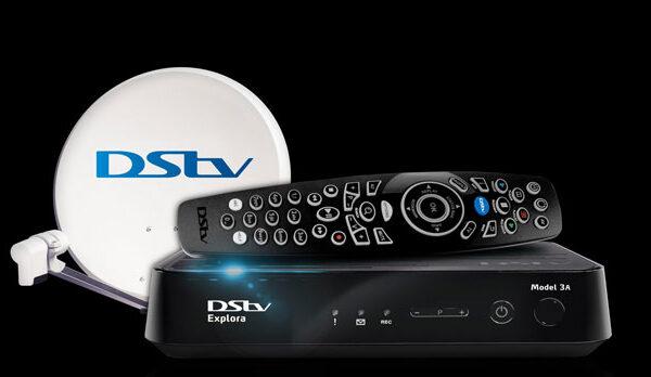 Pay for Dstv Online