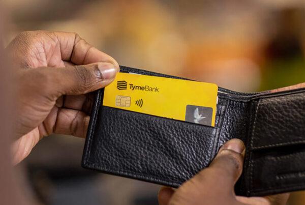 TymeBank Send Money Code